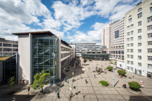 Friedrich Schiller Universität Jena