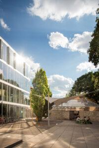 Bauhaus Uni